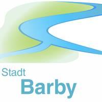 stadt barby logo vektor ©Stadt Barby