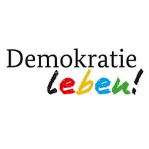 """""""Demokratie Leben!"""""""
