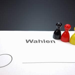 Wahlscheinantrag zur Bundestagswahl 2021