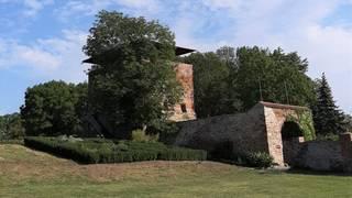 Burg Klein Rosenburg