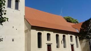 Kirche Groß Rosenburg